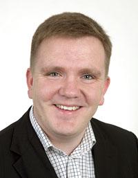Guðmundur Karl Einarsson