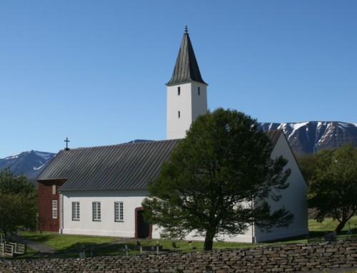 Hóladómkirkja