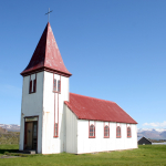 Ljósmynd: Guðmundur Karl Einarsson, 4. júlí 2015