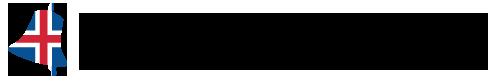 Kirkjuklukkur Íslands Logo