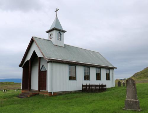 Breiðabólsstaðarkirkja (á Skógarströnd)
